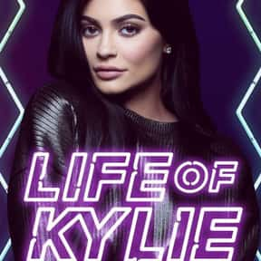 Life of Kylie is listed (or ranked) 12 on the list The Best New Reality TV Shows of the Last Few Years
