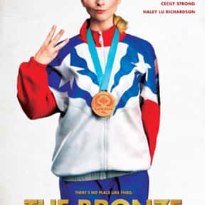The Bronze is listed (or ranked) 24 on the list The Best Movies That Take Place In Ohio