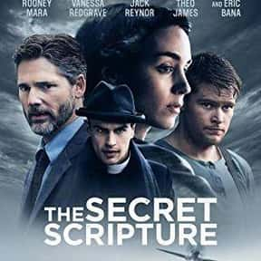 The Secret Scripture is listed (or ranked) 16 on the list The Best Suspense Movies on Amazon Prime