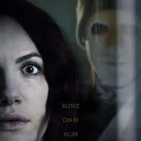 Hush is listed (or ranked) 15 on the list The Best Thrillers Of The 2010s Decade