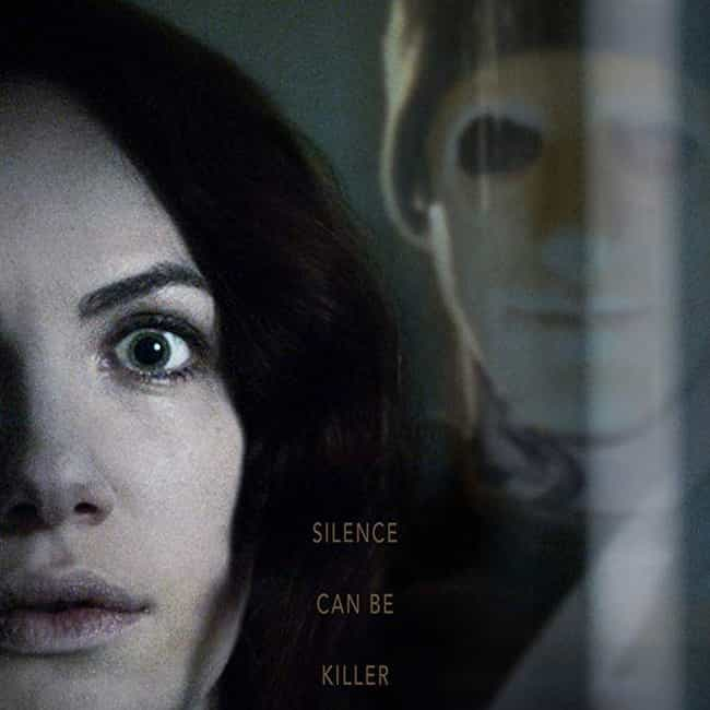 Hush is listed (or ranked) 4 on the list 20 Great Movies Under 90 Minutes That You Can Watch On Netflix Right Now