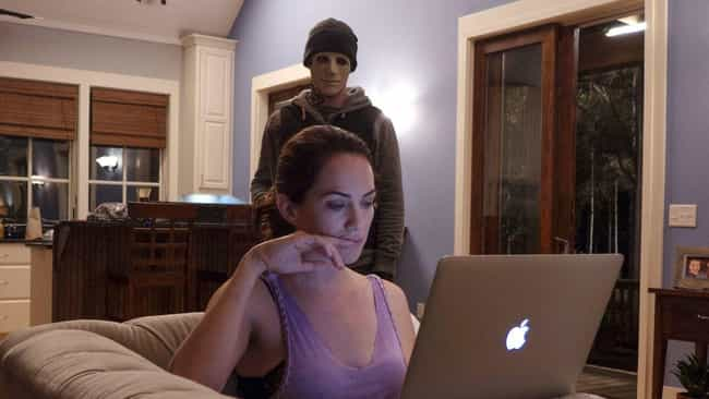 Hush is listed (or ranked) 2 on the list The Best Slasher Films Of The Last Decade