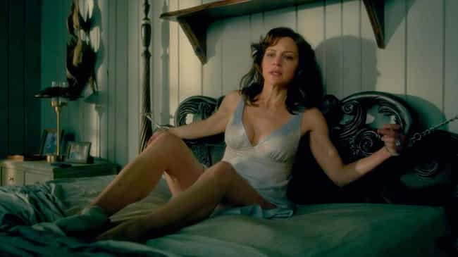 Gerald's Game is listed (or ranked) 4 on the list 14 Things The 2010's Horror Movies Suddenly Turned Into Nightmare Fuel