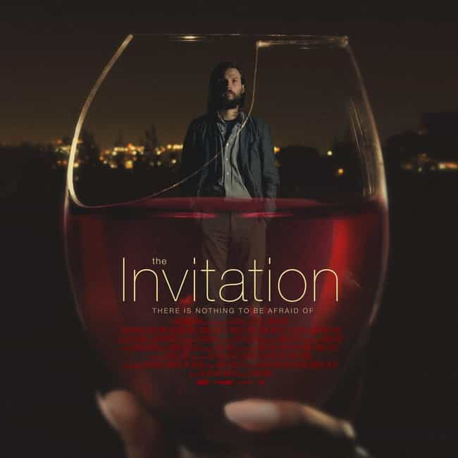 The Invitation is listed (or ranked) 4 on the list What to Watch If You Loved Get Out