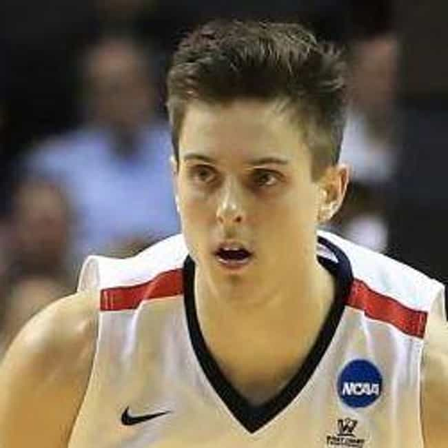 Zach Collins is listed (or ranked) 2 on the list The Best NBA Players from Nevada