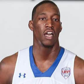 Bam Adebayo is listed (or ranked) 10 on the list The Best NBA Centers Right Now
