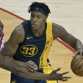Myles Turner is listed (or ranked) 5 on the list The Best Indiana Pacers Centers of All Time