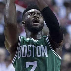 Jaylen Brown is listed (or ranked) 20 on the list The Best Current NBA Defenders