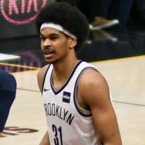 Jarrett Allen is listed (or ranked) 11 on the list The Best NBA Centers Right Now