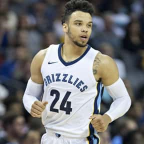 Dillon Brooks is listed (or ranked) 16 on the list Famous People Whose Last Name Is Brooks