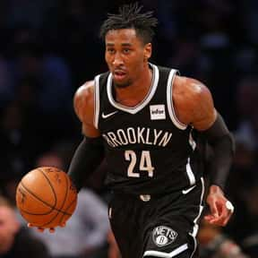 Rondae Hollis-Jefferson is listed (or ranked) 14 on the list The Best NBA Players from Pennsylvania