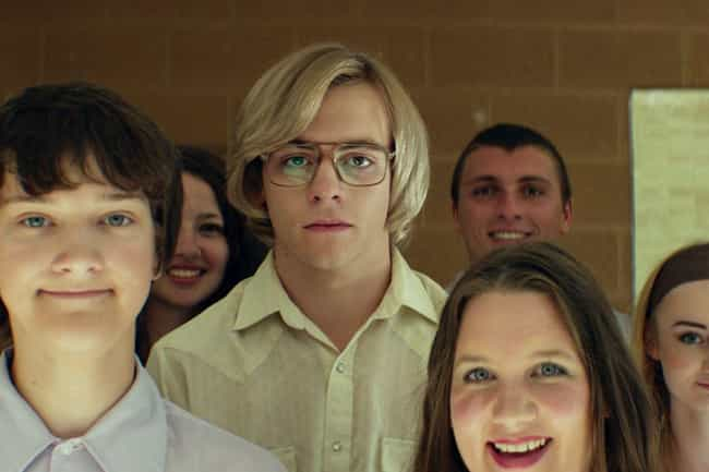 My Friend Dahmer is listed (or ranked) 2 on the list The Most Underrated True Crime Movies Of The 2010s