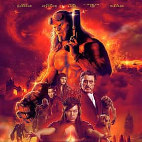 Hellboy is listed (or ranked) 19 on the list The Best Thomas Haden Church Movies