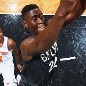 Caris LeVert is listed (or ranked) 23 on the list The Greatest Brooklyn Nets of All Time