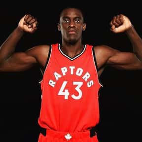 Pascal Siakam is listed (or ranked) 7 on the list The Top 100+ NBA Players Today