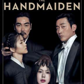 The Handmaiden is listed (or ranked) 15 on the list The Best Korean Thrillers Of All Time
