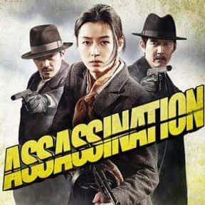 Assassination is listed (or ranked) 16 on the list The Best Korean Historical Movies Of All Time