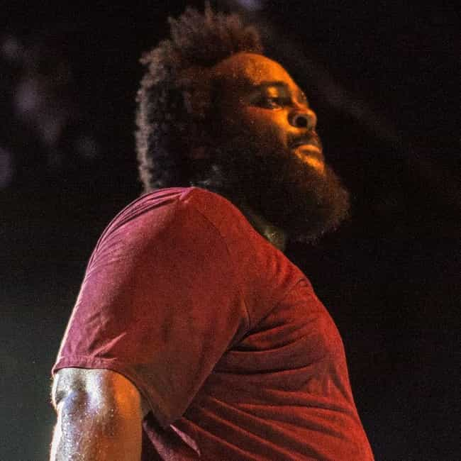 Bas is listed (or ranked) 3 on the list The Best Dreamville Records Artists