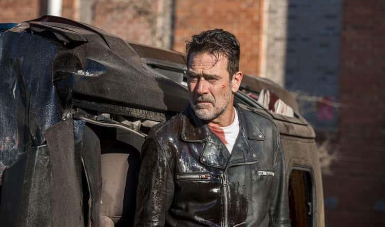 Negan - 'The Walking Dead'