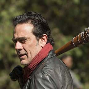 Negan  is listed (or ranked) 11 on the list The Walking Dead Characters Most Likely To Survive Until The End