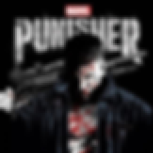The Punisher is listed (or ranked) 1 on the list Movies & TV Shows to Watch If You Love Red Sparrow
