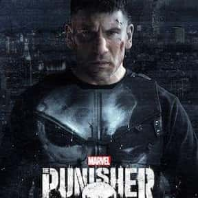 The Punisher is listed (or ranked) 7 on the list The Best New Netflix Original Series of the Last Few Years