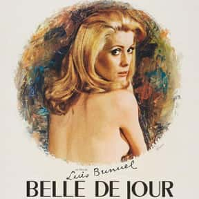 Belle de Jour is listed (or ranked) 21 on the list The 100+ Best Movies Streaming On The Criterion Channel
