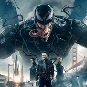 Venom is listed (or ranked) 23 on the list The Best Superhero Movies Ever Made