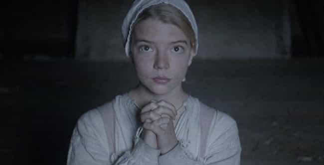 Anya Taylor-Joy is listed (or ranked) 2 on the list 12 Young Actors Who Are Destined To Win An Oscar