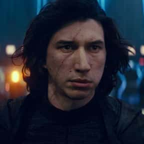 Kylo Ren is listed (or ranked) 11 on the list Which 'Star Wars' Character Is The Best Skateboarder?