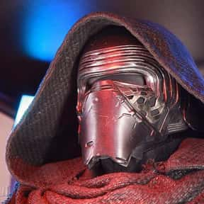 Kylo Ren is listed (or ranked) 10 on the list The Most Hated Star Wars Villains