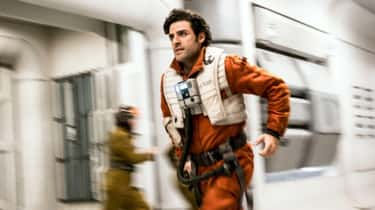 Aries: Poe Dameron is listed (or ranked) 1 on the list Which 'Star Wars' Character Are You, According To Your Zodiac Sign?