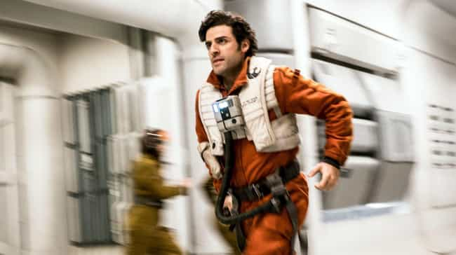 Poe Dameron is listed (or ranked) 1 on the list Which 'Star Wars' Character Are You, According To Your Zodiac Sign?