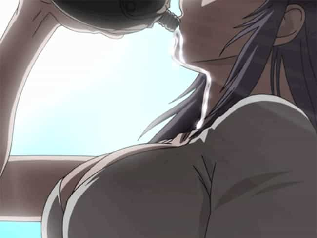 21 Sexiest Anime Girls with Big Boobs