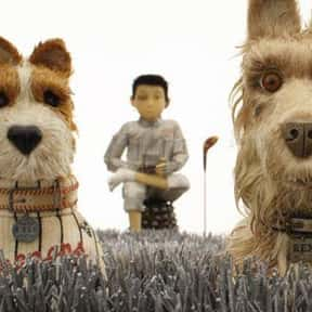 Isle of Dogs is listed (or ranked) 13 on the list Which People And Films Will Win Oscars In 2019?