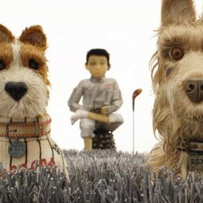 Isle of Dogs is listed (or ranked) 3 on the list What Will Win Best Animated Feature At The 2019 Oscars?