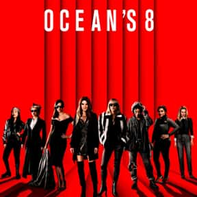 Ocean's 8 is listed (or ranked) 15 on the list The Best Sandra Bullock Movies