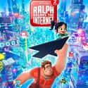 Ralph Breaks the Internet: Wre... is listed (or ranked) 13 on the list The Best Movies for 10 Year Old Boys