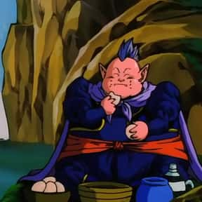 Grand Supreme Kai is listed (or ranked) 25 on the list The Greatest Fat Anime Characters of All Time