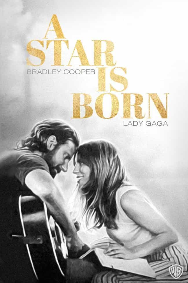 A Star Is Born is listed (or ranked) 2 on the list All 'A Star Is Born' Movies
