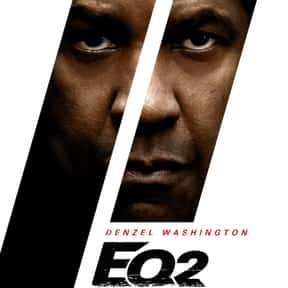 The Equalizer 2 is listed (or ranked) 19 on the list The Best New Thriller Movies of the Last Few Years