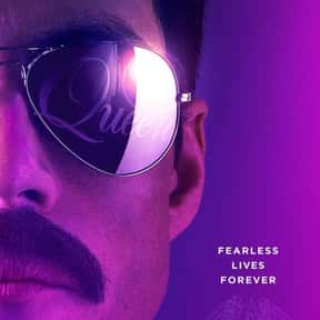 Bohemian Rhapsody is listed (or ranked) 2 on the list The Best Drama Movies Of The 2010s Decade