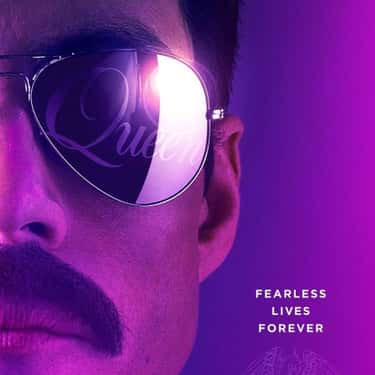Bohemian Rhapsody is listed (or ranked) 1 on the list The Best Movie Soundtracks of 2018