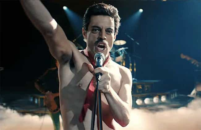 Bohemian Rhapsody is listed (or ranked) 1 on the list The Biggest Blockbusters Of The Decade That Weren't Franchises Or Sequels, Ranked