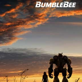 Bumblebee is listed (or ranked) 17 on the list Best Science Fiction Movies Streaming on Hulu