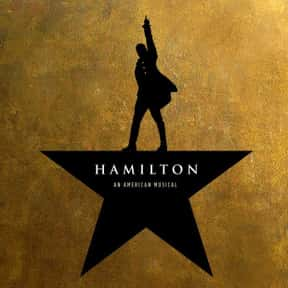 Hamilton is listed (or ranked) 1 on the list The Best Broadway Musicals of the 2000s