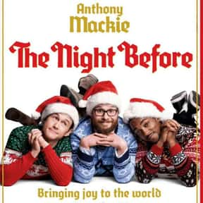 The Night Before is listed (or ranked) 25 on the list The Best Michael Shannon Movies