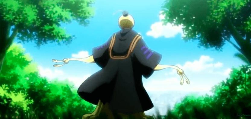 Random Greatest Anime Speeches