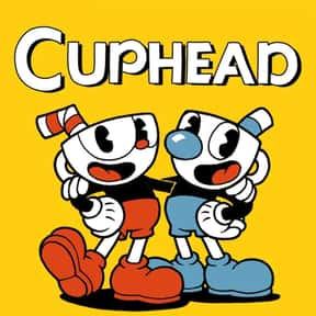 Cuphead is listed (or ranked) 24 on the list The Most Popular Xbox One Games Right Now