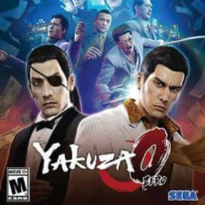 Yakuza 0 is listed (or ranked) 14 on the list The Best PS4 Games Under $20